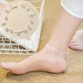 腳鍊 26款可選新款時尚性感複古風宮鈴?腳踝鍊 正韓社會簡約學生森系腳鍊女