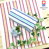 【クロワッサン科羅沙】日本毛巾工廠今治生產~ CR細條超彈性擦髮巾