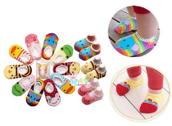 日單多款棉質防滑底花邊短襪/船襪/防滑襪/地板襪/隱形襪.