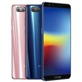 【晉吉國際】SUGAR S11 4G+64GB 6吋全螢幕 2000萬四鏡雙廣角人工寶石手機