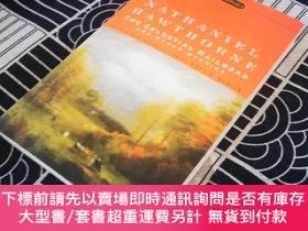 二手書博民逛書店The罕見Celestial Railroad and other StoriesY149618 (美)Nat