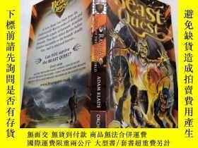 二手書博民逛書店Beast罕見Quest: Ravira Ruler of the Underworld :勇鬥怪獸系列之陰間統治