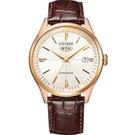 CITIZEN 星辰 經典復刻機械錶(NH8393-05A)40mm