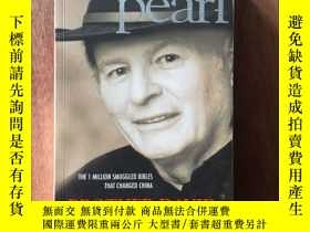二手書博民逛書店Project罕見Pearl: The Man Who Secretly Shipped One Million