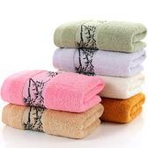 加厚竹纖維毛巾柔軟吸水家用竹炭比純棉好用