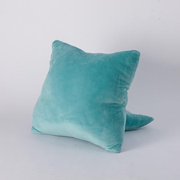 DINO LAND尾巴造型抱枕-藍-生活工場