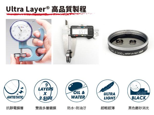 【STC】空拍機濾鏡組 For DJI Phantom3 ADV/PRO - UV、CPL、ND8