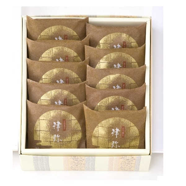 【源吉兆庵】津弥 (銅鑼燒)15入禮盒 含運價1300元