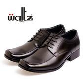 Waltz-簡約都會大眾紳仕鞋 212080-02(黑)