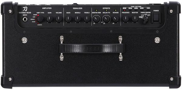 【金聲樂器】BOSS KATANA-100 / 212 100 瓦 刀 電吉他 擴大音箱 兩個12吋喇叭