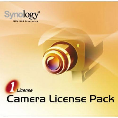 SYNOLOGY 群暉 單支網路攝影機授權包