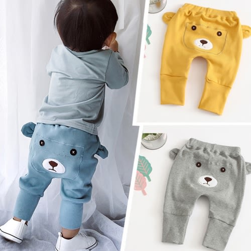 寶寶大PP褲