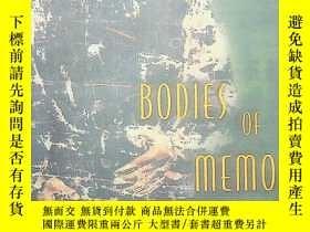 二手書博民逛書店bodies罕見of memoryY185671 irarashi princeton 出版2000