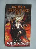 【書寶二手書T2/原文小說_HPA】Under a Graveyard Sky_Ringo, John