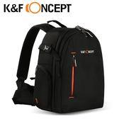 【K&F Concept】專業者 攝影單眼相機後背包(KF13.026)