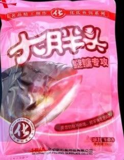 [協貿國際]  大胖頭專用大物釣餌配方 3個價