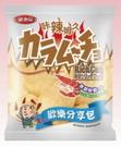 卡辣姆久厚切洋芋片-黑胡椒蝦口味100g/每組2包【合迷雅好物超級商城】