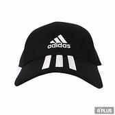 ADIDAS 帽 BBALL 3S CAP CT 運動帽 - FK0894