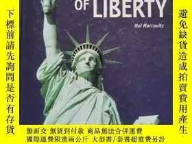二手書博民逛書店THE罕見STATUE OF LIBERTY自由女神像Y389707 MASON CREST 出版2003