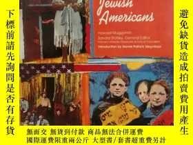 二手書博民逛書店美國族裔研究:猶太裔美國人罕見The Jewish Americ