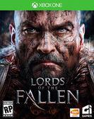 X1 Lords of the Fallen 墮落領主(美版代購)