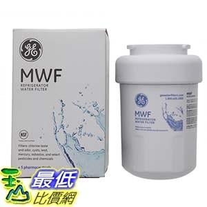 [美國直購] (新款) GE MWF/MWFP SmartWater Refrigerator Water Filter 濾心