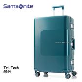 歡迎詢問 Samsonite 新秀麗【TRI-TECH GN4】28吋鋁框行李箱 可拆隔板 抗震輪 智能扣鎖 附原廠託運套