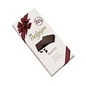 白儷人85%醇黑巧克力100g【愛買】