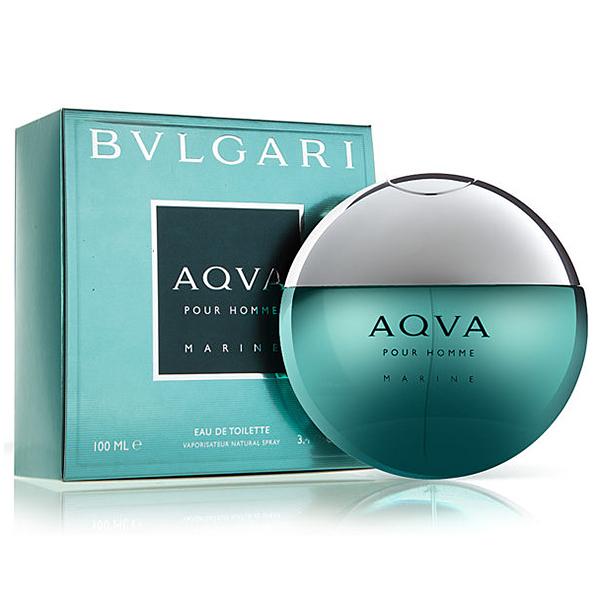 BVLGARI 寶格麗 活力海洋能量 男性淡香水 50ml 【娜娜香水美妝】