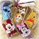 【Disney】Samsung Galaxy C9 Pro 可愛系列 彩繪透明保護軟套