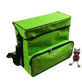 牛津布戶外燒烤背包外賣背包器具包牛津布汽車整理包箱包