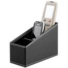 波德徠爾皮質遙控器.手機收納盒