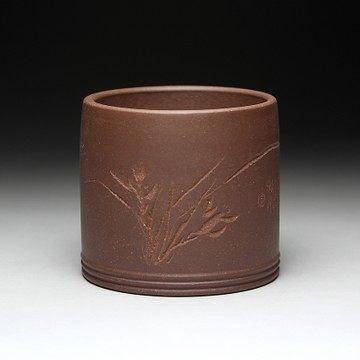原礦茶具 紫砂品茗杯