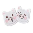 小豬暖暖包 保暖貼片 暖暖貼 貼式暖暖包 保暖貼 發熱貼 暖身貼 造型暖暖包 暖手寶
