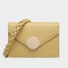 韓版信封包長款女士手抓包 清新時尚百搭手拎包皮質軟包 女生手拿包晚宴包卡包 名媛公主宴會包