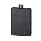 全新 SEAGATE/500GB/One Touch SSD/ 黑 ( STJE500400外接 )