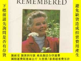 二手書博民逛書店Kate罕見RememberedY307751 A. Scott Berg G. P. Putnam s So