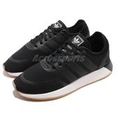 【五折特賣】adidas 休閒鞋 N-5923 黑 白 基本款 透氣網布 復古外型 黑白 女鞋 運動鞋【PUMP306】 B37168