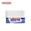 日本 WILLSON 超防水蠟 淺色車 深色車 打蠟 防水 耐久防護 美容鍍膜 380g