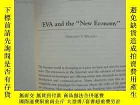 二手書博民逛書店The罕見EVA challenge:Implementing