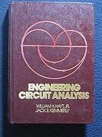 二手書博民逛書店 《Engineering circuit analysis》 R2Y ISBN:0070273936