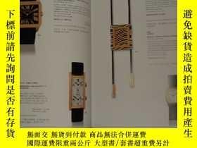 二手書博民逛書店Important罕見Watches 2008.12 Hong