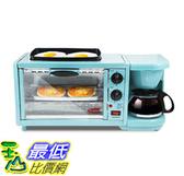 [8美國直購] 氣炸鍋 Maxi-Matic EBK-300BL Elite Platinum 5.5 quart Electric Digital Air Fryer Cooker, X-Large, Blue XL