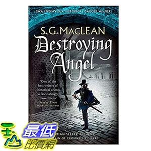 2018 amazon 亞馬遜暢銷書 Destroying Angel: Damian Seeker 3 (Captain Damian Seeker)