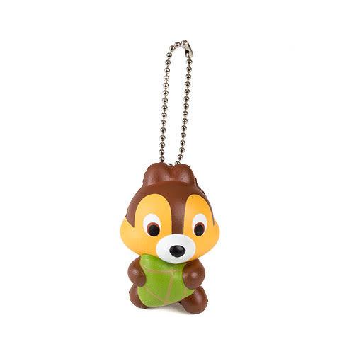 《LEing》迪士尼CuteQ軟軟香氛吊飾(奇奇)★funbox生活用品★_RD00332
