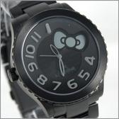 【萬年鐘錶】 LICORNE+ HELLO KITTY 聯名款 LI085MBBA