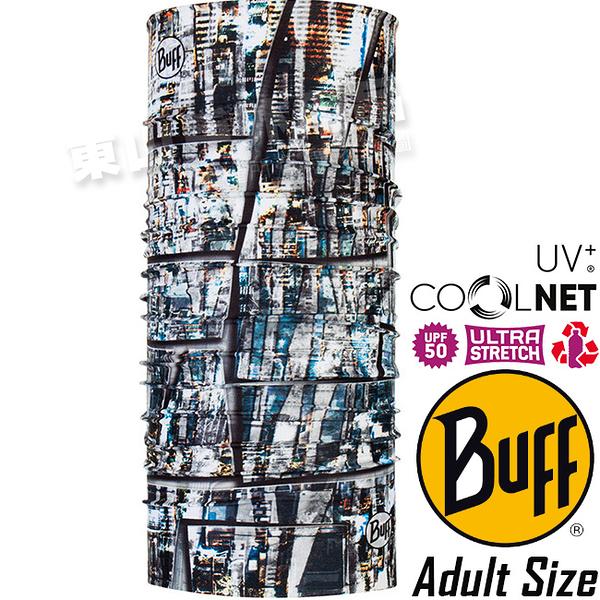 BUFF 119351.555 Adult UV Protection魔術頭巾 Coolnet吸濕排汗抗菌圍巾/防曬領巾 東山戶外