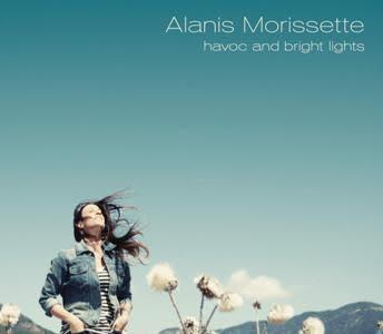 艾拉妮絲莫莉塞特 黑暗與光明 CD (音樂影片購)