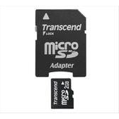 新風尚潮流 創見 記憶卡 【TS2GUSD-2】 2GB MicroSD Micro SD 送minisd轉卡