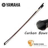 【缺貨】山葉YAMAHA碳纖小提琴弓CBB101精緻碳纖維提琴弓4/4 Carbon Violin Bow